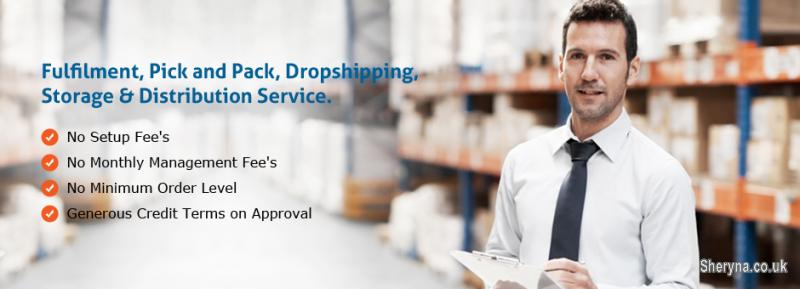 Picture of Dropshipping Services in Essex