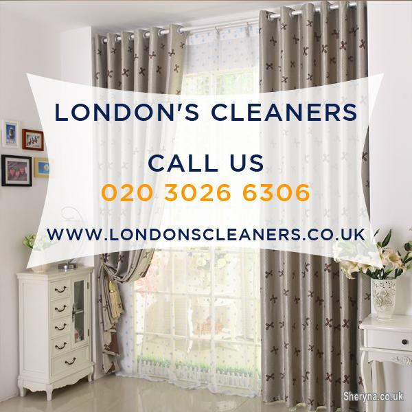 Picture of End of Tenancy Cleaning Services
