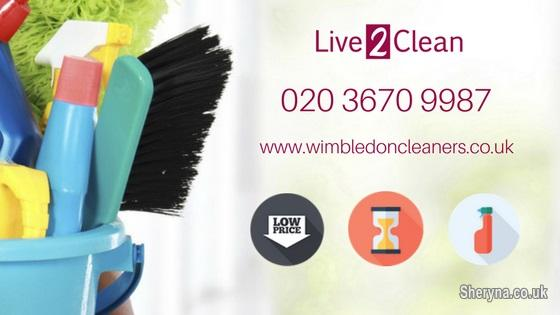 Picture of Domestic cleaners in Wimbledon - Quality Service
