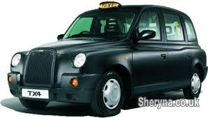 Picture of Maidenhead Taxis