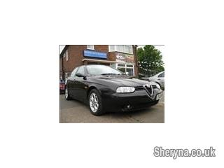 Picture of Alfa Romeo 156 twin spark top model OFFERS WELCOME