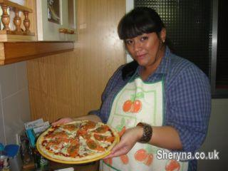 Picture of Spanish Nanny / Babysitter / Housework Help / Housekeeper