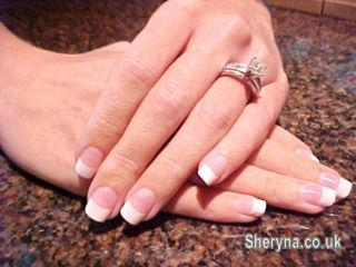 Picture of Acrylic Nails Course with Kit