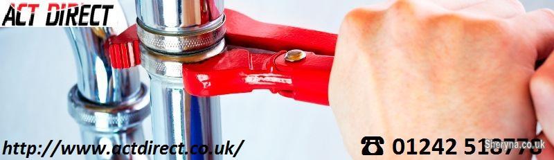 Picture of Emergency Plumbing Service in Cheltenham
