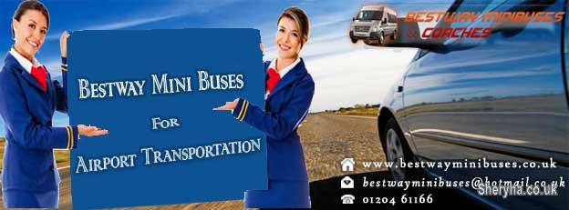 Picture of Cheap Minibuses and HI aces for Airport Transfer