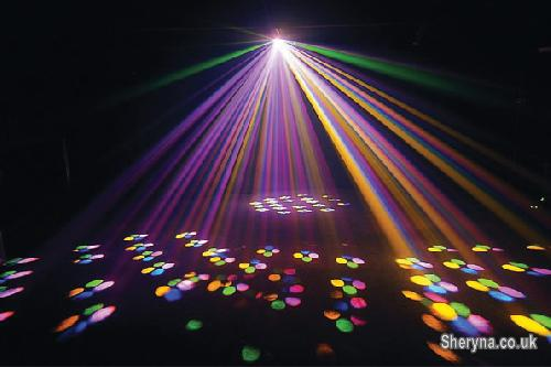 Picture of DJ DISCO EQUIPMENT HIRE CANTERBURY KENT SOUND LIGHTING
