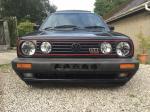 1989 VW Golf MK2 GTI 16v