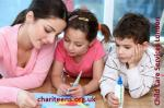 Cost of Child Care in London