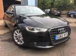 FOR SALE , 2012 Audi A6 Saloon 2. 0