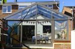 Home Improvement Conservatory At Sussex Conservatories In West Su