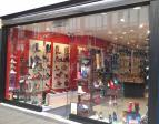 Shop Fronts Birmingham