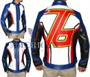 Buy Overwatch Soldier 76 Jacket in Discounted Price
