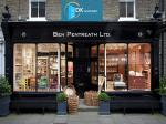 Timber Shop Fronts - Shopfronts Manchester
