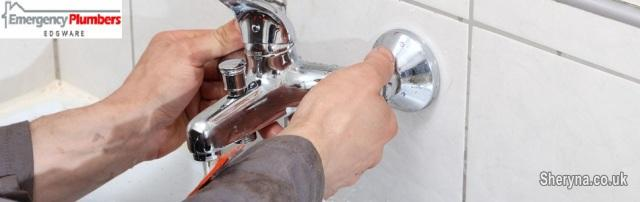 Picture of Domestic and Commercial Plumbing Service Edgware