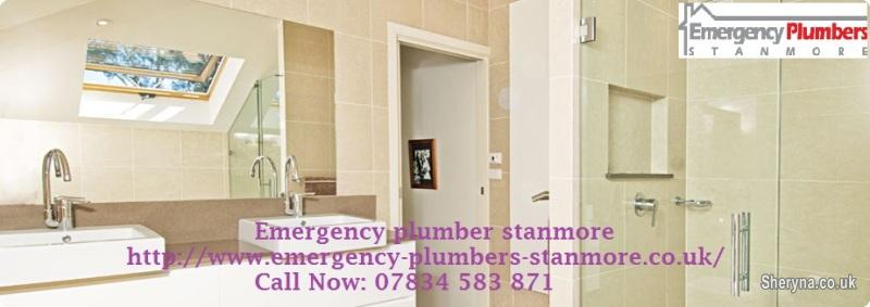 Picture of Domestic and Commercial Plumbing Service