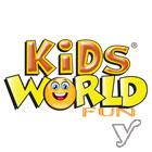 Picture of Exciting Online Games for Kids from Kids World Fun!