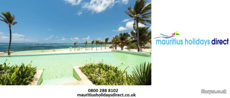 Picture of Long Beach Resorts for Great Holidays in mauritius