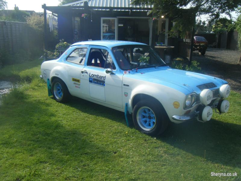MK1 ESCORT 2. 1L PINTO RALLY SPEC | Cars for sale in Dordon, West ...