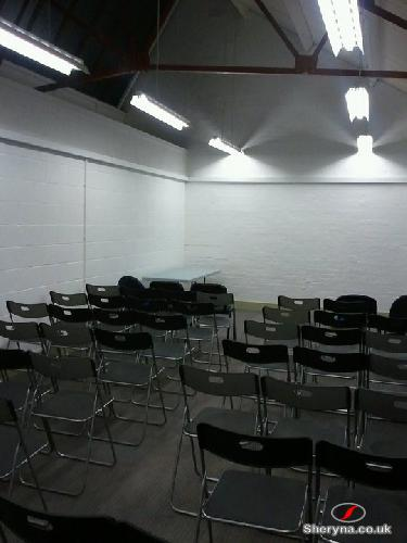 Picture of Studio, Function Room and Hall space for Hire in East London Walthamstow for Trainings, classes