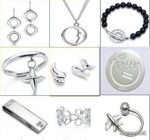 570f9447c Picture of 925 Tiffany Jewelry Outlet , Chanel, Tresor Paris Bracele online