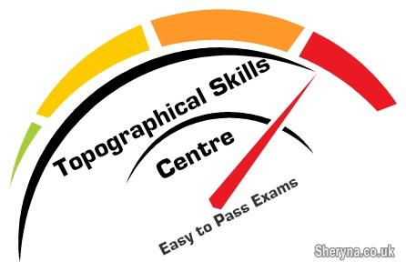 Picture of Topographical Skills Center from £40